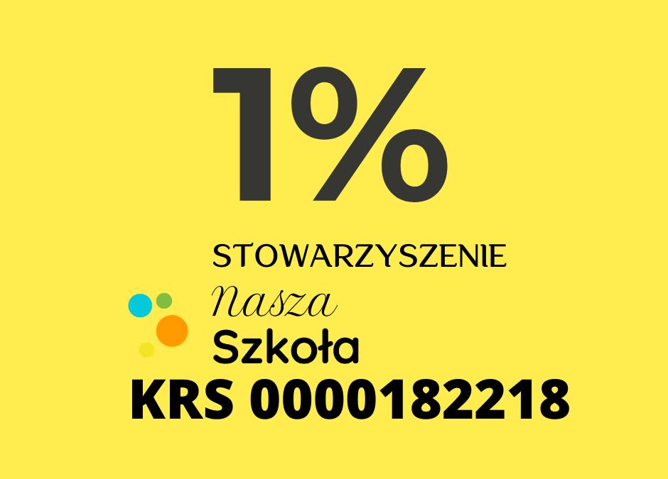 1% może wiele zmienić :)